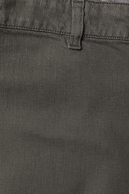 Filippa K - Amy Structured Denim - flared jeans - khaki gree - 2