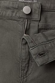 Filippa K - Amy Structured Denim - flared jeans - khaki gree - 3