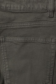 Filippa K - Amy Structured Denim - flared jeans - khaki gree - 4