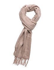 Two-Tone Scarf - TEAROSE/BE