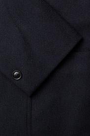 Filippa K - M. Rick Wool Jacket - blazers met enkele rij knopen - navy - 3