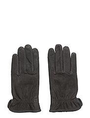 M. Nubuck Glove - NAVY