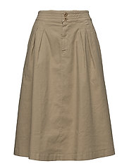 Filippa K - Flared Pleat Skirt