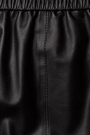 Filippa K - Agnes Leather Skirt - black - 3