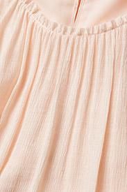 Flowy Crinkle Dress