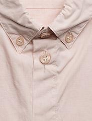 Filippa K - M. Peter Washed Poplin Shirt - formele overhemden - dusty pink - 2