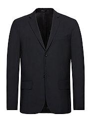 M. Daniel Cool Wool Jacket - DK. NAVY
