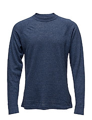 M. Linen Sweater - COASTAL ME