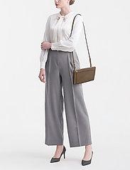 Carol Leather Mini Bag