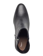 Zip Billie K Filippa Bootblack234 Chaussures EI2DH9W