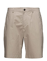 M. Pieter Pop Shorts - LIGHT BEIG