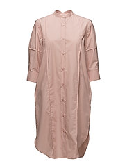 Filippa K - Cotton Shirt Dress
