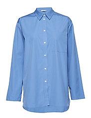 Poplin Shirt - CAPRI