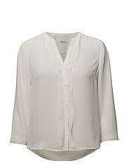 Sheer Blouse - CANVAS