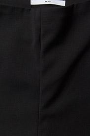 Filippa K - Mila Slim Pants - slim fit bukser - black - 2