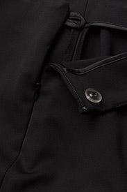 Filippa K - Mila Slim Pants - slim fit bukser - black - 3