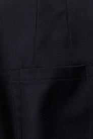 Filippa K - Twill Skirt - jupes courtes - navy - 3