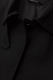 Filippa K - Sadie Duster Coat - light coats - black - 3