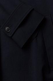 Filippa K - Sadie Duster Coat - light coats - navy - 4