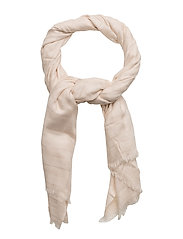 Soft Wrap scarf - BISQUE