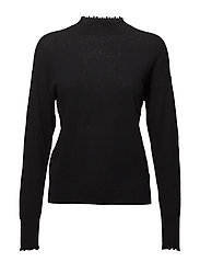 Filippa K - Frayed  Sweater
