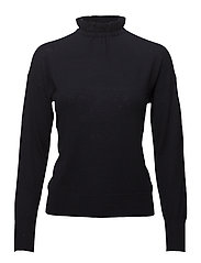 Filippa K - Ruffle Neck Sweater