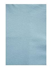 Cotton Crepe Pleat Top