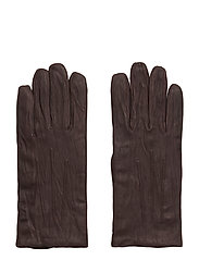 M. Classic Leather Gloves - CASSIS