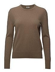 Filippa K - Cashmere R-Neck Sweater