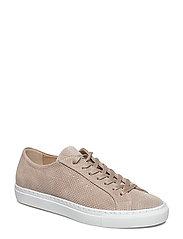 Kate Suede Sneaker - PERF. DK S