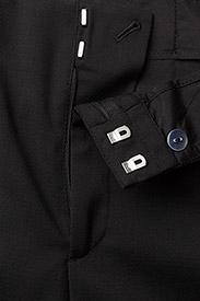 Filippa K - Karlie Trousers - straight leg trousers - black - 4