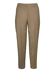 Karlie Trousers - GREY TAUPE