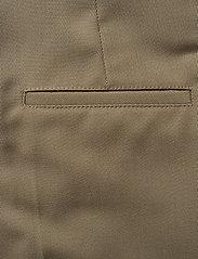 Filippa K - Karlie Trouser - broeken med straight ben - grey taupe - 4