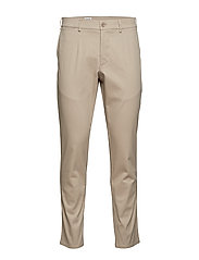 M. Penn Cotton Twill Chino - KHAKI