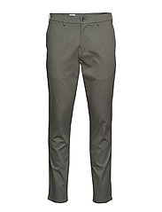 M. Penn Cotton Twill Chino - PLATOONE
