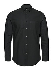 M. Tim Oxford Shirt - DARK SPRUC