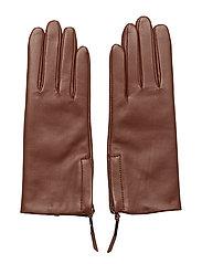 Zip Gloves - COCONUT BR