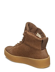 Anna Winter Laced Boot