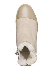 Bonny Shearling Boot
