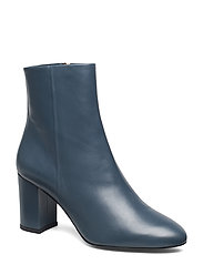 Miranda High Bootie - BLUE SLATE