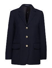 Hailey Blazer - NAVY