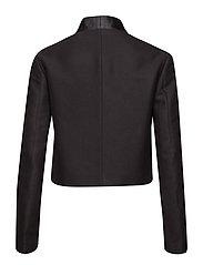 Short Blazer Jacket