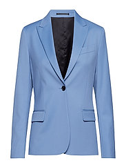 Sasha Blazer - PARIS BLUE