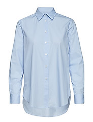 Jane Shirt - LT. BLUE