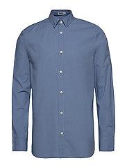M. Ben Poplin Shirt