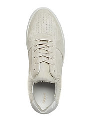 Donna Pony Hair Sneaker