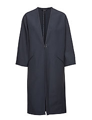 Kai Coat - NAVY