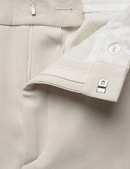 Filippa K - Hutton Trouser - wide leg trousers - ivory - 3