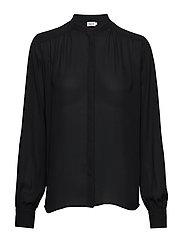 fd009800777ab Filippa K Soft Sport. Hip bikini bottom £50 · Alva Blouse - BLACK