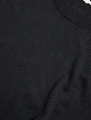 Filippa K - M. Merino Sweater - knitted round necks - black - 2